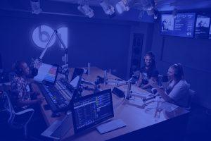 Agile radio
